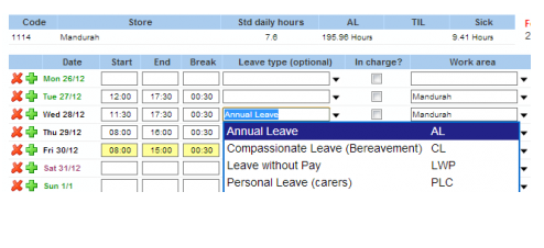 timesheet template team timesheets timefiler