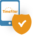 Timefiler Security